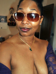 Glamour ebony matures boasts of their..