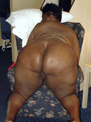 Shocking porn photos of real old black women, stolen from..