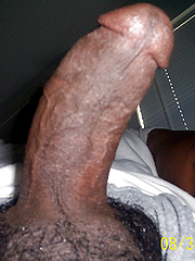 Exclusive big black cocks