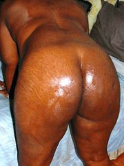 Crazy black nudists and nude ex-wife..