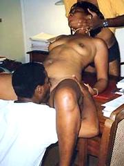 Girl dick s black taking two