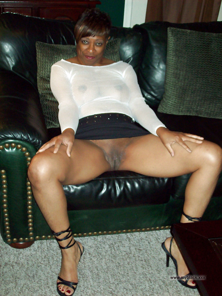 mature ebony vids