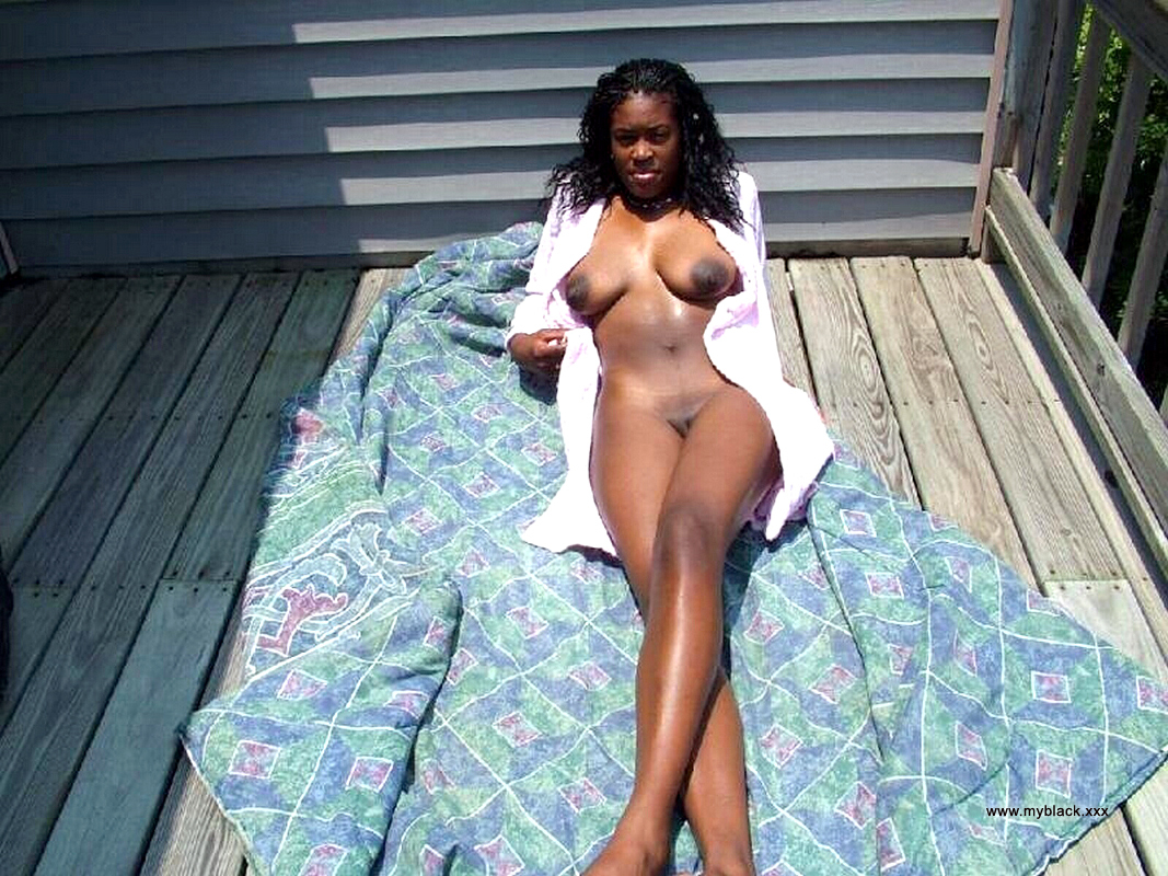 Sluts exposed ebony