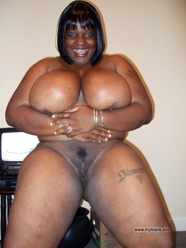 Nude black girl tick sexy