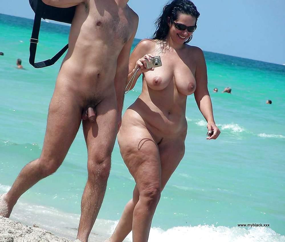 Public nude legs spread your