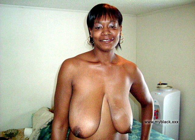 Tied up black girl